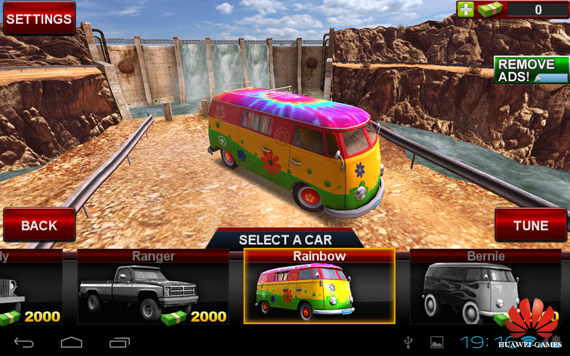 Offroad Legends Free 1.2.0 (Mod Unlimited Money)