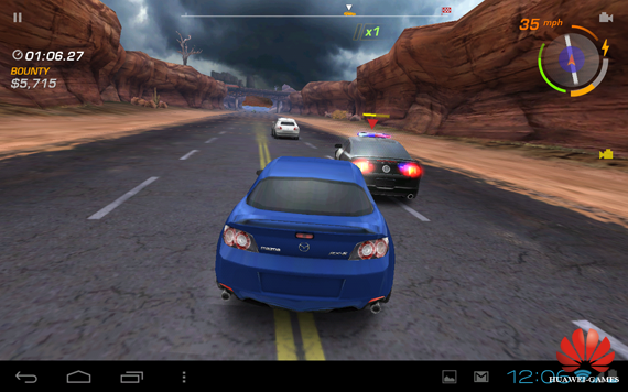 Need for Speed™ Hot Pursuit v1.0.62