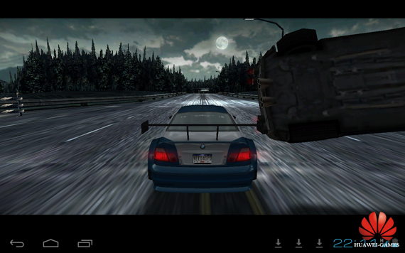 Need for Speed™ Most Wanted v1.0.50 + Mod $99999999