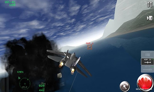 Air Navy Fighters v2.01