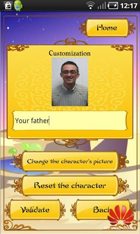 Akinator the Genie v2.471 (Amazon)
