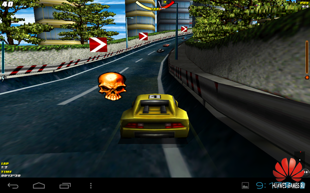 Raging Thunder v1.1.6