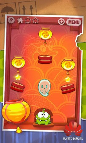 Cut the Rope v 2.3.2