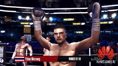 Real Boxing™ v1.8.0