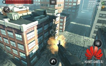 World War Z v1.1.3