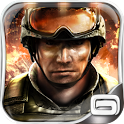 Modern Combat 3: Fallen Nation  v1.1.3 + [MOD MONEY]