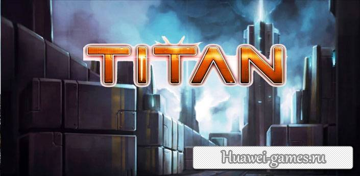 TITAN Escape the Tower v2