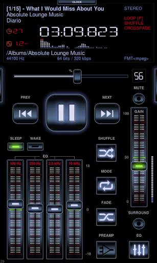 Neutron Music Player v1.74.2