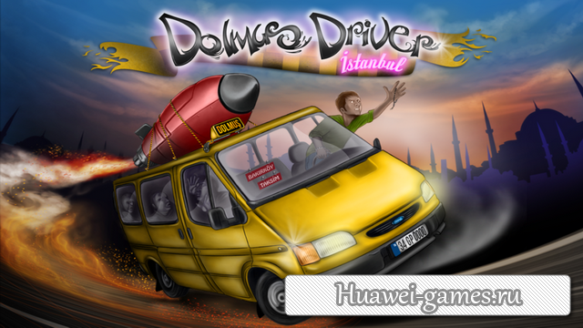 Dolmus Driver v1.4 [Mod Money + NO ADS]