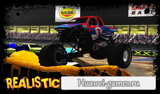 Monster Truck Destruction™ v1.0.4 + [Mod Money]