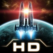 Galaxy on Fire 2™ HD (Full) v2.0.1