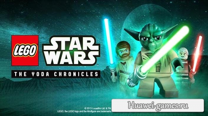 LEGO® STAR WARS™ v1.1 Mod (Unlimited Money & Units)