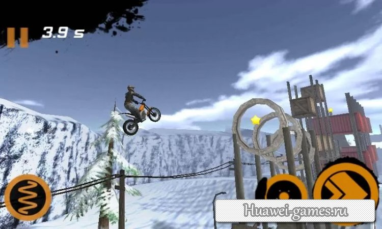 Trial Xtreme 2 Winter Edition 2.20