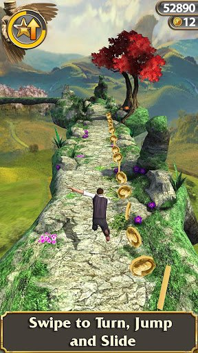 Temple Run: Oz v1.6.3