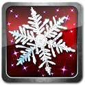 Snow Stars Live Wallpaper Full v1.4