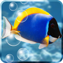 Aquarium Live Wallpaper v3.2 (RUS)