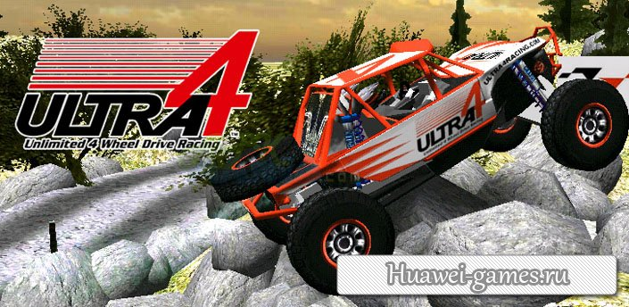 ULTRA4 Offroad Racing v1.03