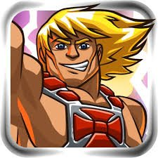 He-Man: The Most Powerful Game v1.0.3