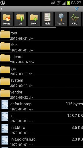 AndroZip™ Pro File Manager v4.6.6