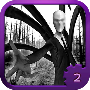 Slender Man Chapter 2: Survive v1.05