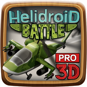 Helidroid Battle PRO : Copter v1.0.1