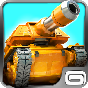 Tank Battles v1.1.3g [Mod Money]
