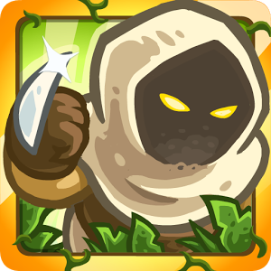 Kingdom Rush Frontiers v1.2.0