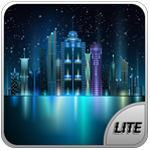 Space City Free 3D LWP v1.1