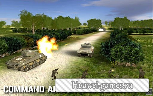 Combat Mission : Touch v1.15