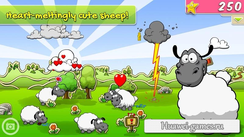 Clouds & Sheep Premium v1.9.4