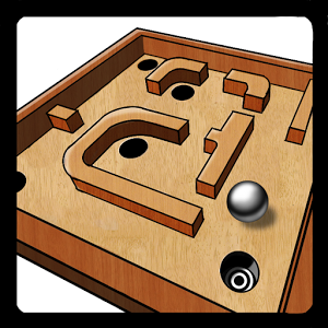 aTilt 3D Labyrinth v1.5.9