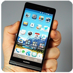 Huawei Ascend P6. ��� ���, ��� ��� �� �����... �������.