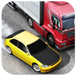 Traffic Racer v1.7 [Mod Money]