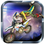 Red Bull X-Fighters v1.0.4 + [MOD]
