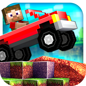 Blocky Roads v1.0.0 + [Mod Money]
