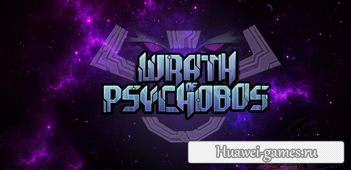 Wrath of Psychobos - Ben 10 v1.0