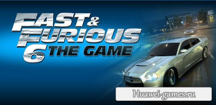 Fast & Furious 6: The Game v3.4.0