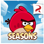 Angry Birds Seasons v4.0.1 [MOD]