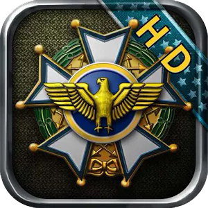 Glory of Generals :Pacific HD v1.2.0