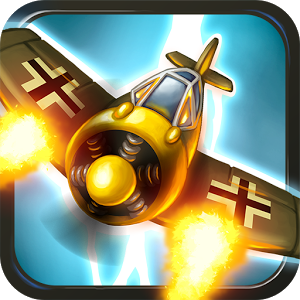 Aces of the Luftwaffe v1.3.4 [MOD unlocked]