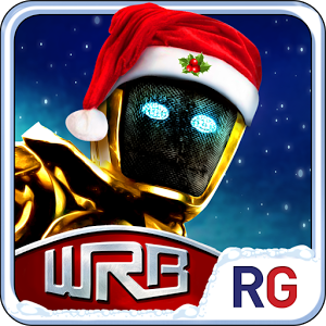 Real Steel World Robot Boxing v4.4.70 [Money Mod]