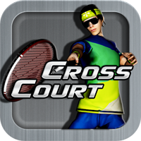Cross Court Tennis v2.1.1