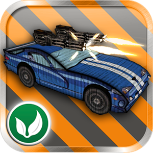 Cars And Guns 3D v1.6