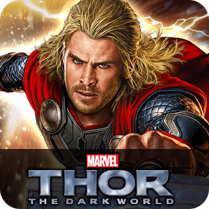 Thor The Dark World LWP (Premium) v1.07