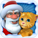 Talking Santa meets Ginger + v1.1.1