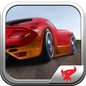Real Car Speed: Need for Racer 1.9 FULL