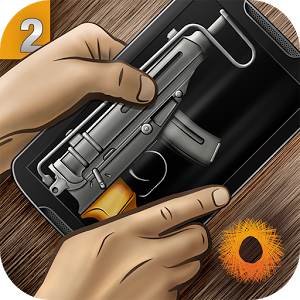 Weaphones™ Firearms Sim Vol 2 v1.1.0