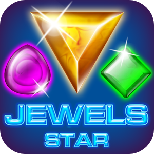 Jewels Star v3.0 [MOD NO ADS]