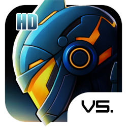 Star Warfare:Alien Invasion HD v2.70 [MOD]