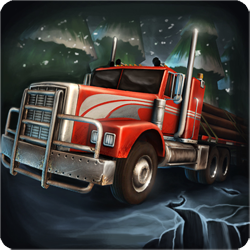 Ice Road Truckers v2.0 mod